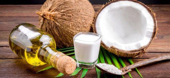 10 mega-beneficii ale uleiului de cocos