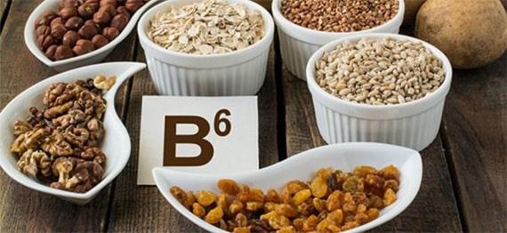 Vitamina B6 (Piridoxina): Ce Trebuie Sa Stii Despre?