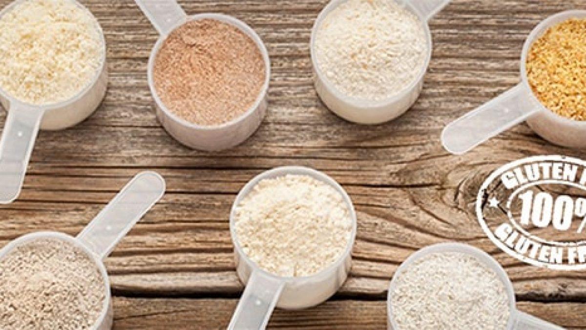 Alimente Fara Gluten: Lista Produse & Dieta Fara Gluten
