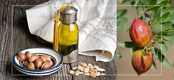 Ulei de argan – 5 beneficii pentru par si piele