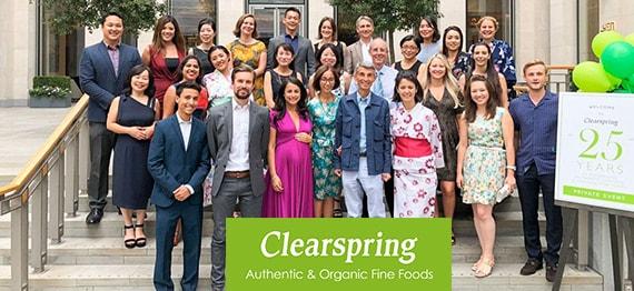 Aniversarea a 25 de ani de Clearspring