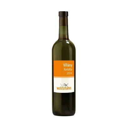 Vin biodinamic Karlotta 2014 750ml Wassmann