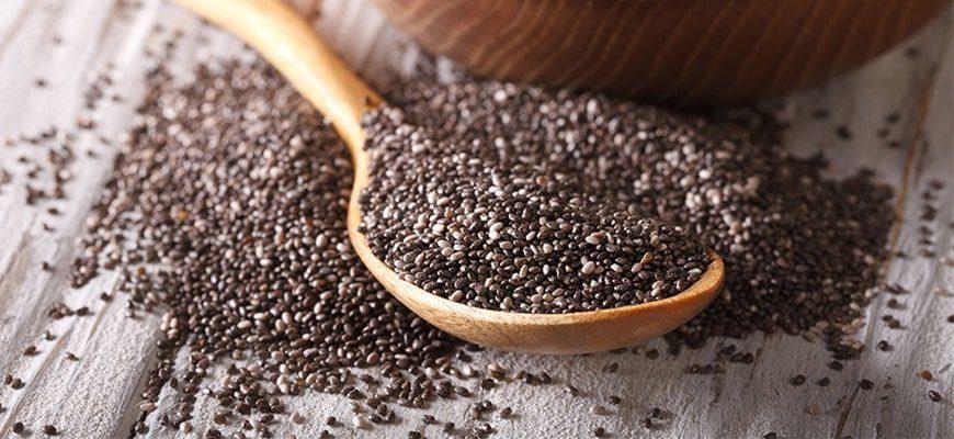 Seminte de Chia – Superaliment cu beneficii si proprietati deosebite