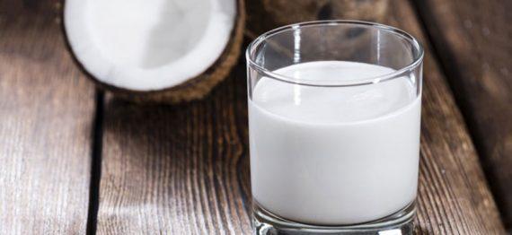 Totul Despre Lapte de Cocos: beneficii, proprietati, indicatii