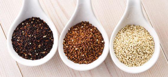 Totul despre Quinoa - Beneficii, proprietati, indicatii terapeutice