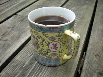ceai de fo ti