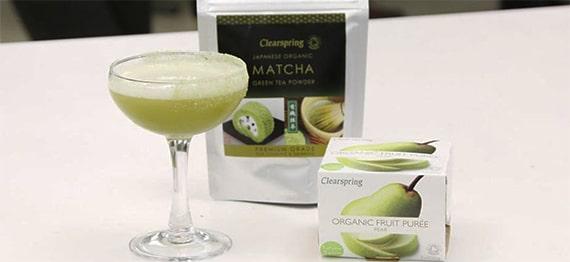 Matcha Cocktail – rasfat pentru orice moment al zilei