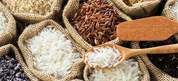 Orezul – o cereala complexa