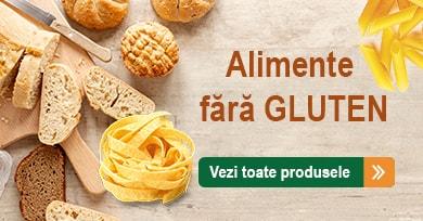 dieta fara gluten)