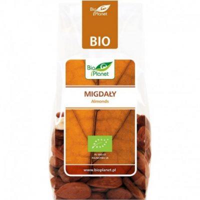 Migdale Ecologice Bio 100g Bio Planet