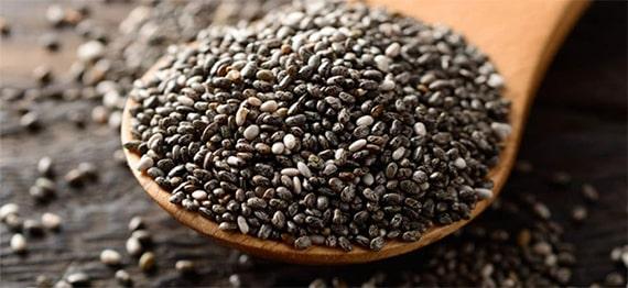Seminte de Chia – beneficii si retete culinare