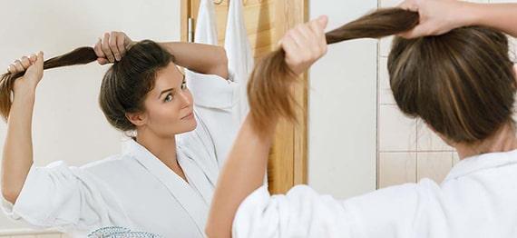 Tratamente naturale pentru intarirea firului de par