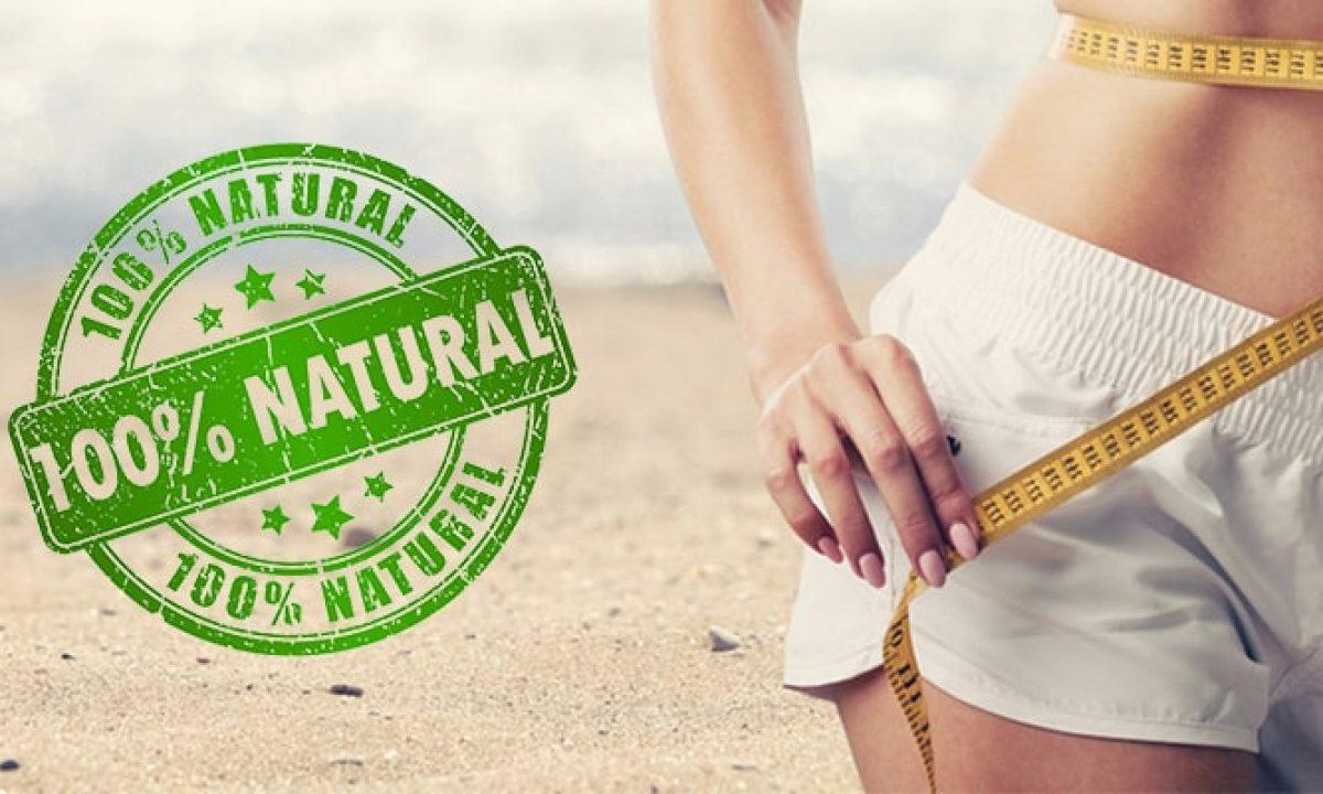modalități naturale și eficiente de a slăbi