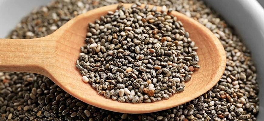 Valori nutritionale seminte de chia