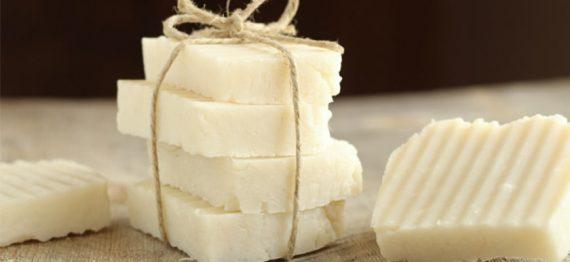 5 retete de sapun natural handmade