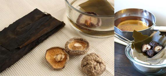 Reteta pentru supa Dashi japoneza