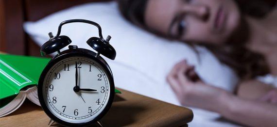 Remedii naturale pentru combaterea insomniei