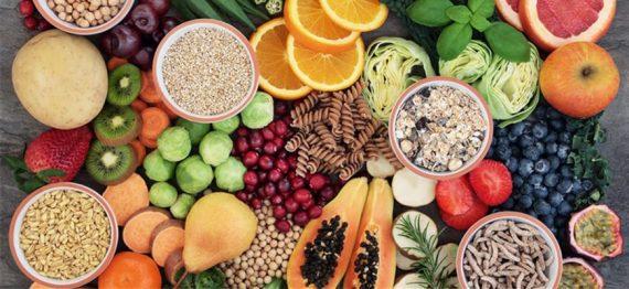 Alimente Bogate in Fibre Pentru o Alimentatie Echilibrata, Legume bogate in fibre, Fructe bogate in fibre