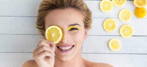 Secretul pentru un ten perfect: colagen, deci vitamina C