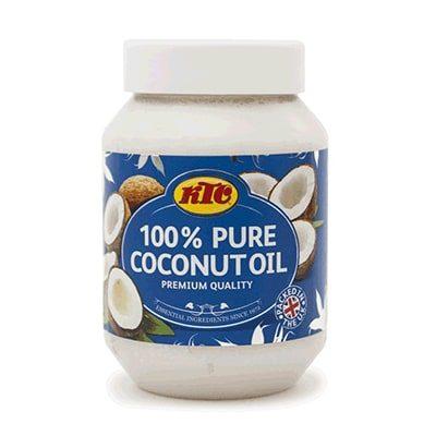 ulei de cocos premium