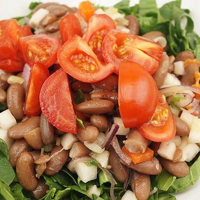 salata de Fasole Kidney