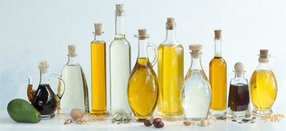 Cele mai cunoscute uleiuri presate la rece si beneficiile lor