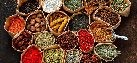 Utilizarea condimentelor in diverse preparate si remedii naturale