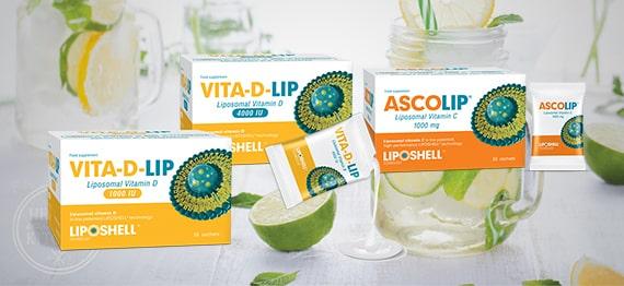 Despre vitaminele lipozomale cu Dr. Daniela Vasile