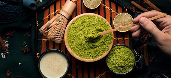 Arta ceaiului Matcha – ceremonia japoneza a ceaiului