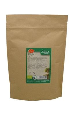 Pudra Chlorella - Eco 250g Pv Et