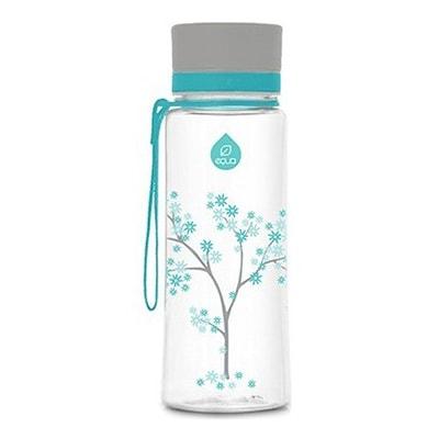 Sticla fara BPA Mint Blossom 600ml Equa