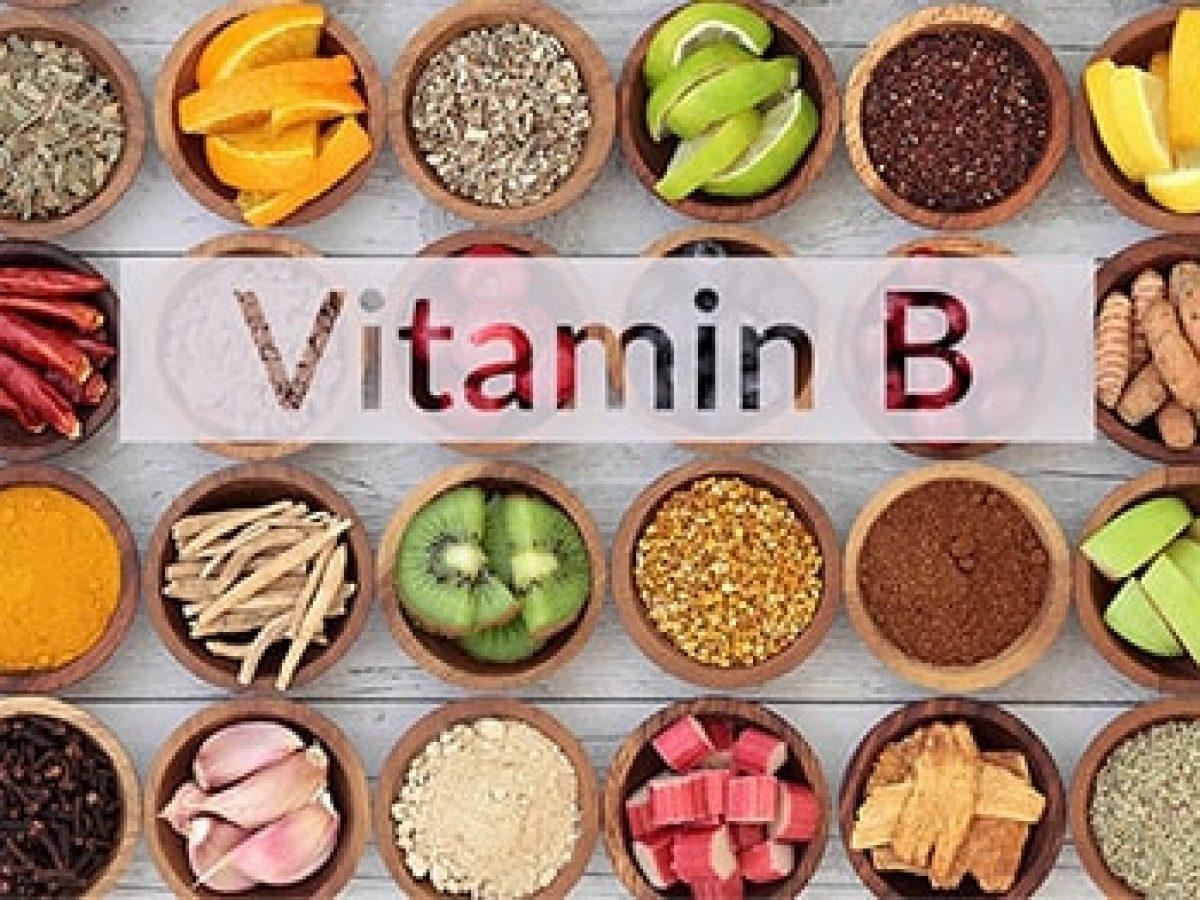 STUDIU. Risc crescut de cancer pentru bărbații care au luat vitaminele B6 și B12 în doze mari