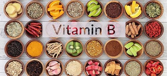 Grupul de vitamine B – ce si cum…