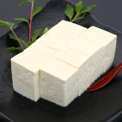 """Valori nutritionale ale """"branzei"""" Tofu"""