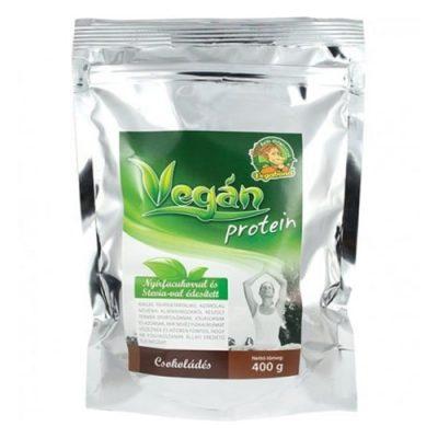 Pudra Proteica Cacao 400g Vegabond