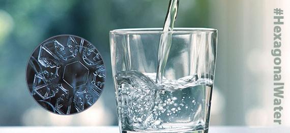 Apa - Miracolul vietii, terapii interne cu apa