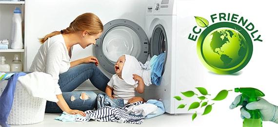 Detergenti, absorbante, scutece - cat de periculoase sunt