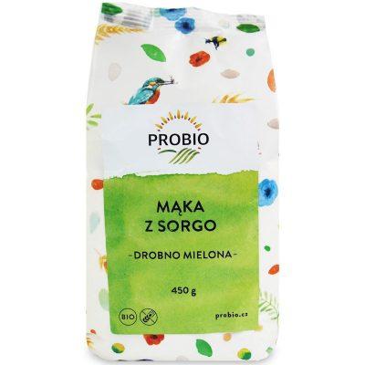 Faina de Sorg Bio 450g Probio