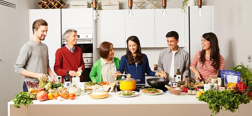 O afacere de familie care s-a dedicat promovarii alimentatiei organice