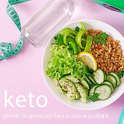 Dieta Keto pentru incepatori – informatii de baza