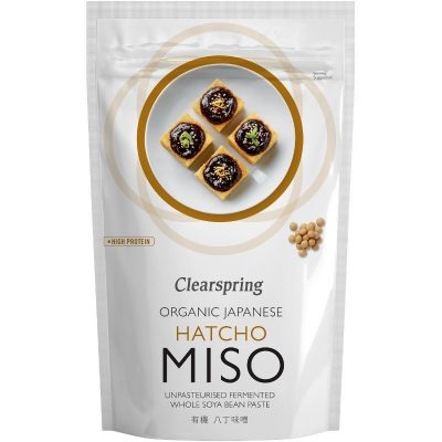 Miso Hatcho - Eco 300g Clearspring