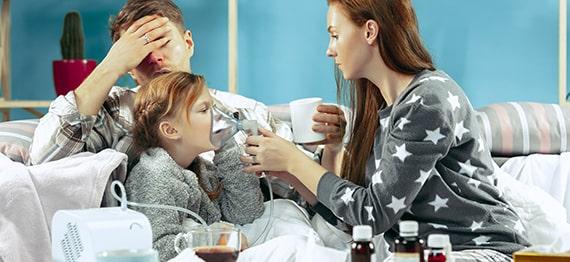 Terapii naturale pentru combaterea bolilor asociate sezonului rece, care te pot ajuta si in cazul infectarii cu COVID-19