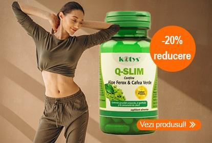 Q Slim reducere
