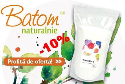Vitamina C Batom